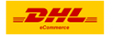 DHL Commerce logo