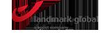 landmark global logo
