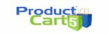 product cart 5 logo