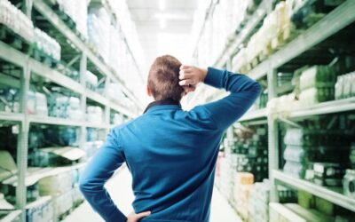 Order Fulfilment Challenges Faced By Growing Companies