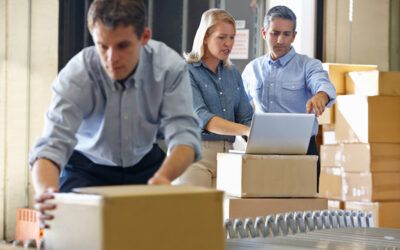 When To Outsource Your Order Fulfilment?