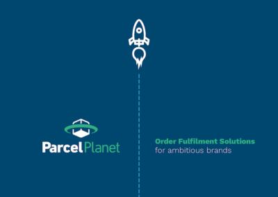 ParcelPlanet Brochure