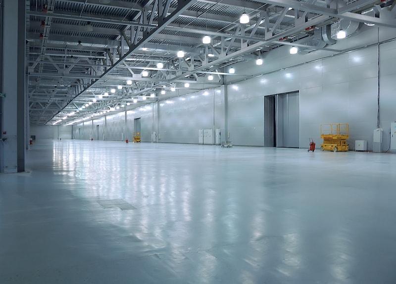 Warehousing Costs - ParcelPlanet
