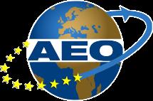 AEO Status - ParcelPlanet
