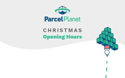 Christmas Opening Hours 2020