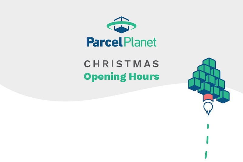 Christmas Opening Hours 2020 Feature - ParcelPlanet