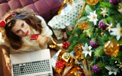 Prepare Your Ecommerce Fulfilment for the Christmas Rush