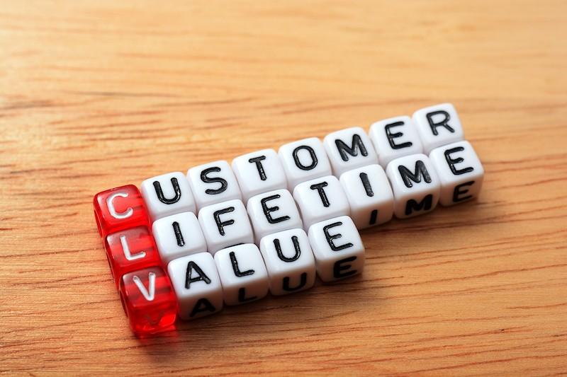 Customer Lifetime Value - ParcelPlanet