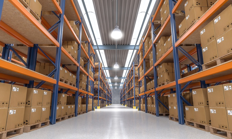 Third-party Logistics Provider - ParcelPlanet